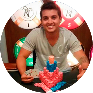 CAMPEÃO DO PROGRESSIVE STACK